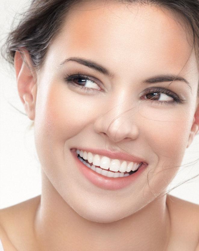 Bleaching Zahnarztpraxis Kamouneh in Wohlen